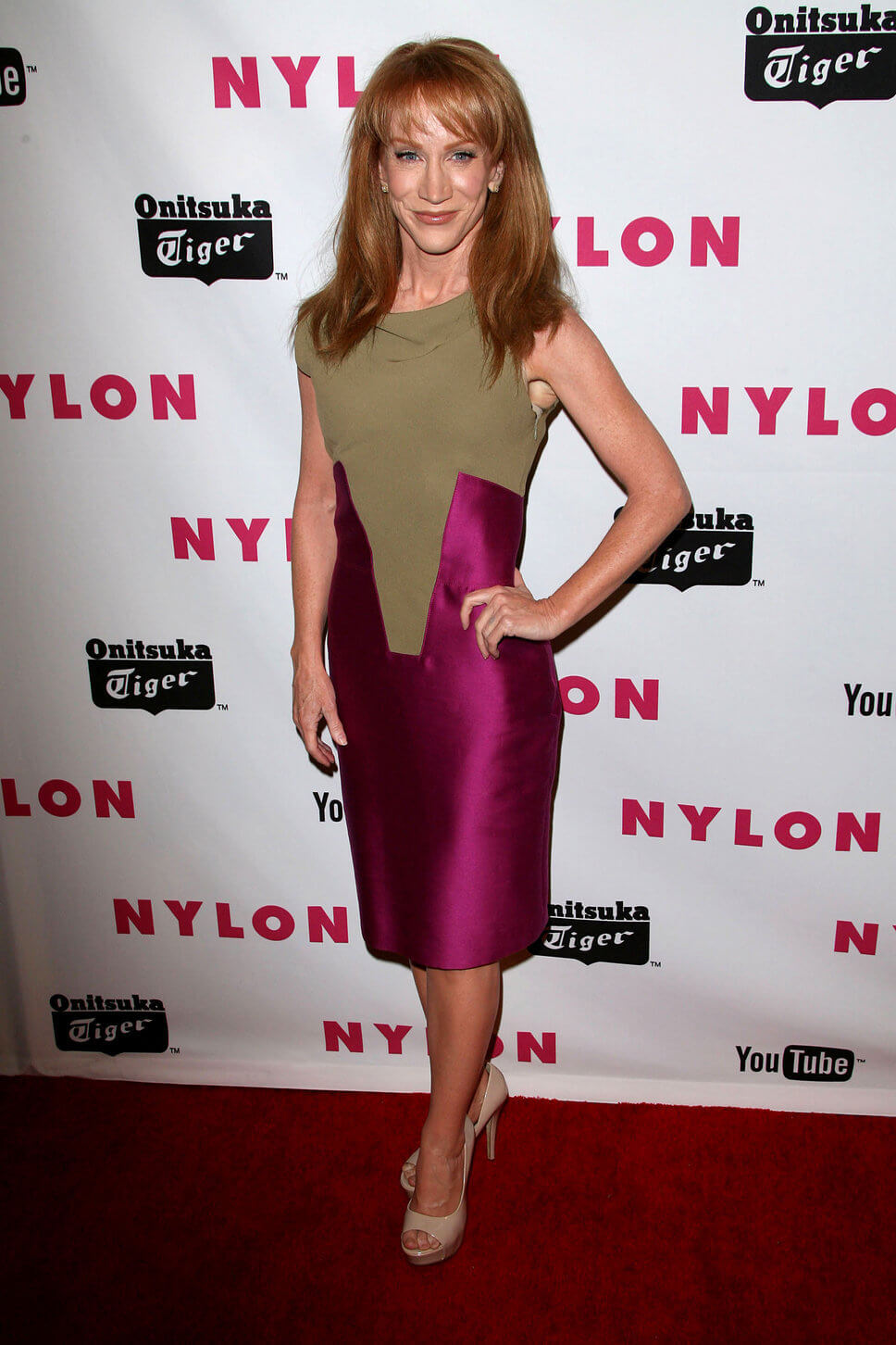 Kathy Griffin sexy look (2)