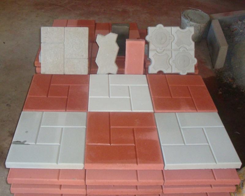 Производство плитки как бизнес