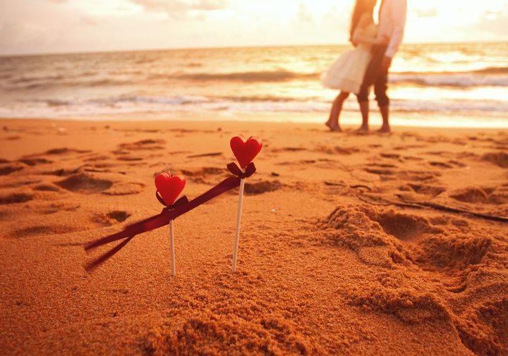 Влюбленность как понять