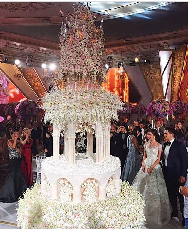 ?свадьба сына армянского миллиардера в москве