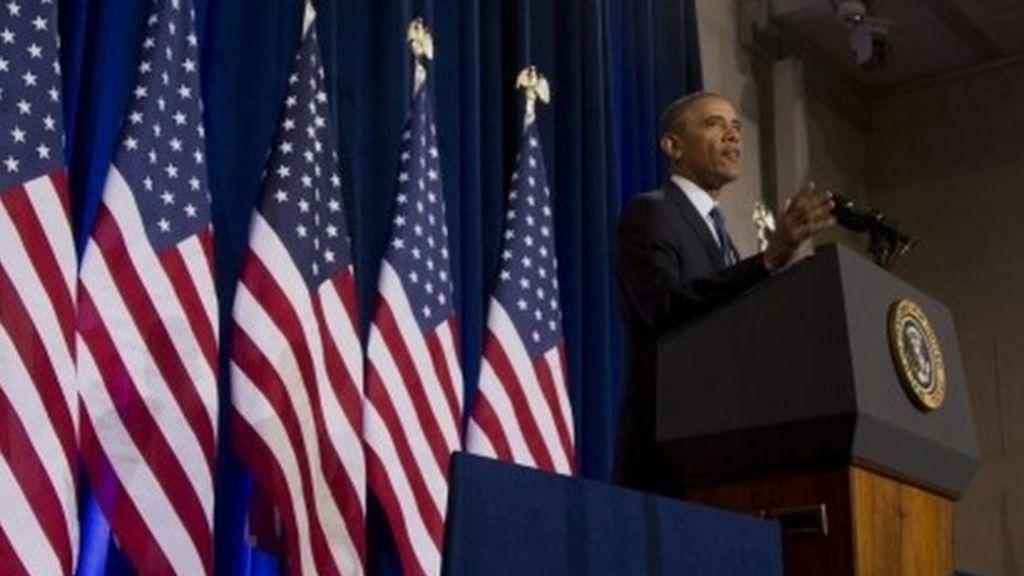 Barack obama on canada