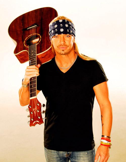 Dean bret michaels acoustic guitar