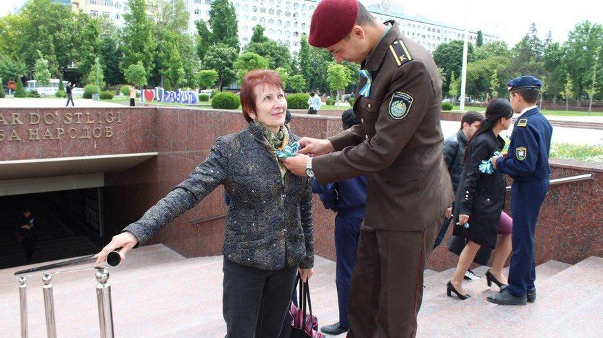 Новости узбекистана сегодня лента