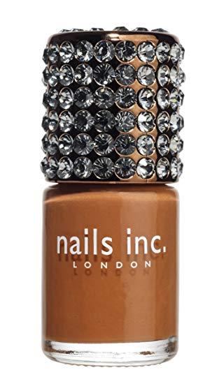 Nails inc crystal cap