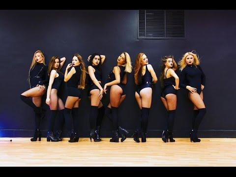 Танец стриптиз видео