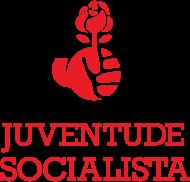 Logo da Juventude Socialista