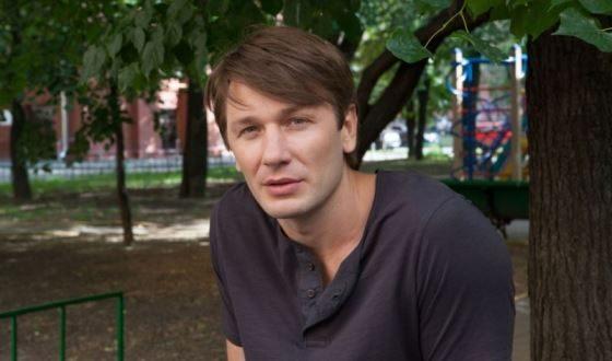 Александр константинов актер личная жизнь