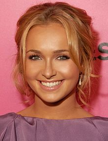 Hayden panettiere kingdom hearts