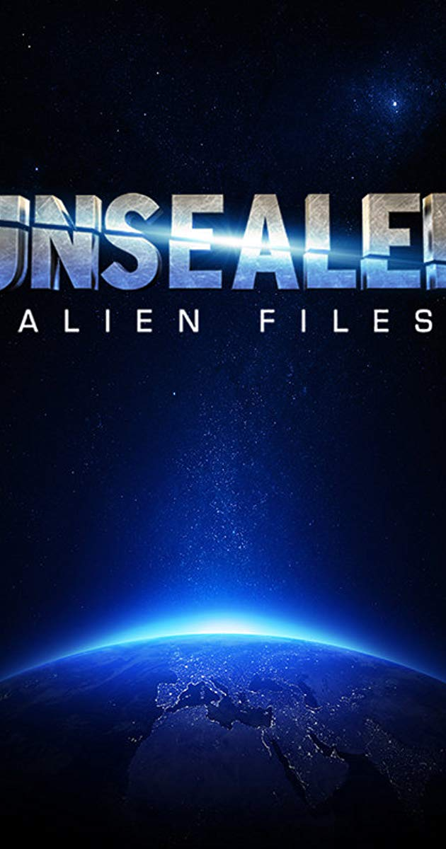 Unsealed alien files ufos down under