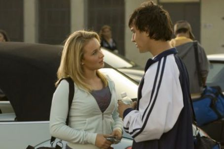Gus carr and hayden panettiere