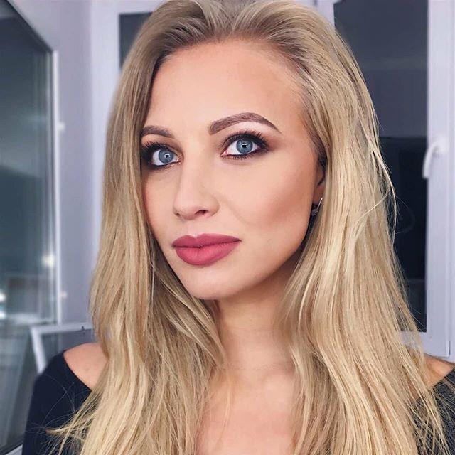 МаринаКищук, победительница «Холостяк 5»