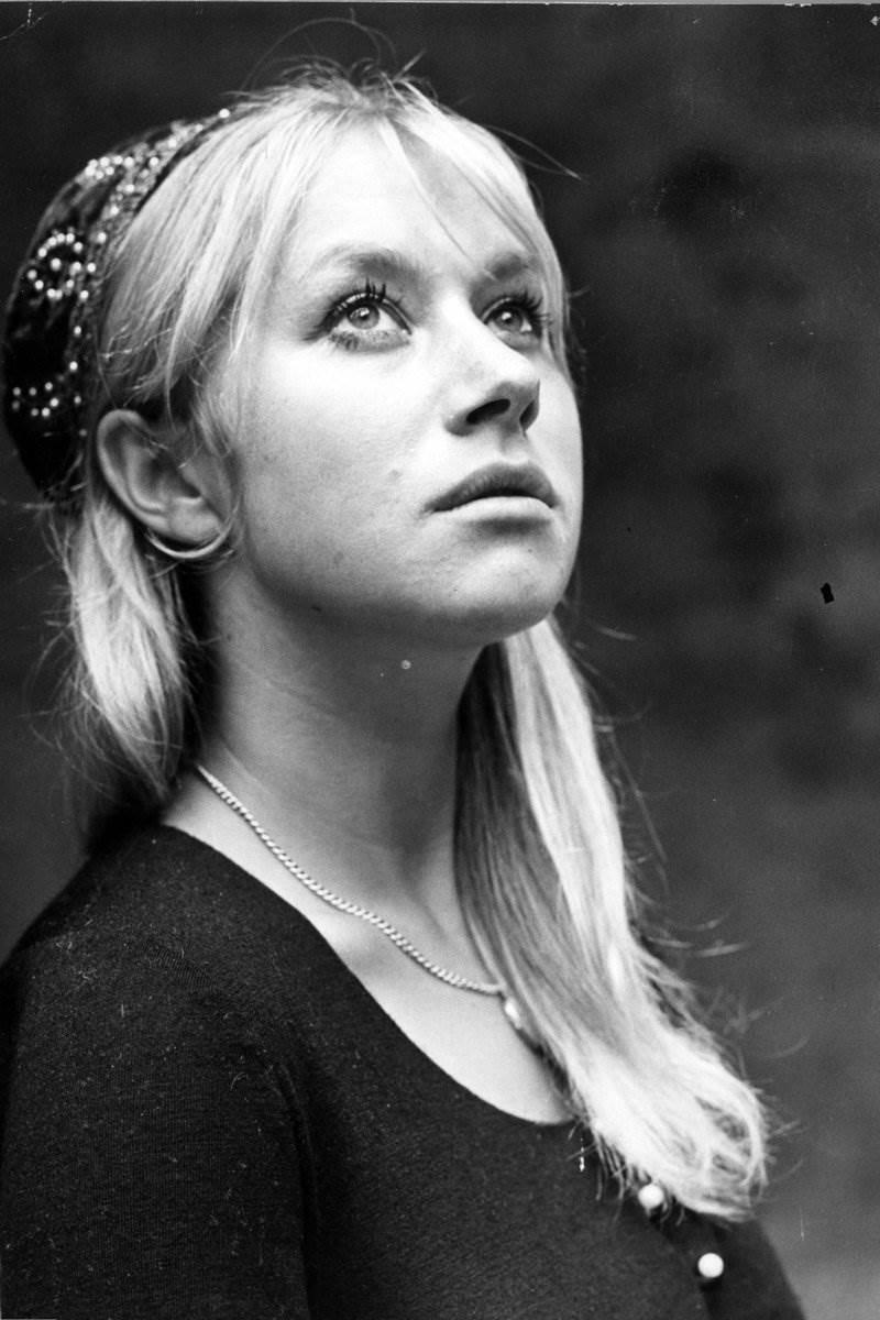 Хелен миррен в молодости фото