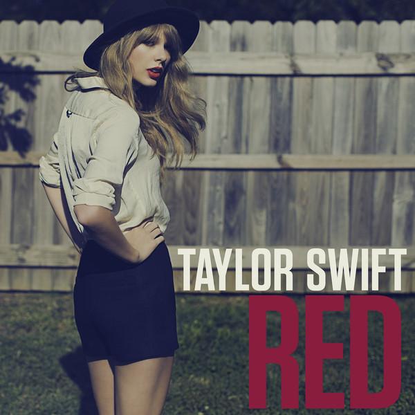 Taylor swift red com
