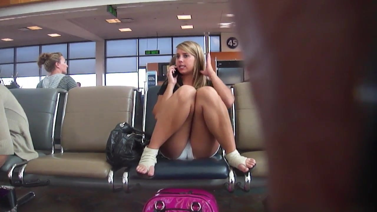 Airport video seatac adult