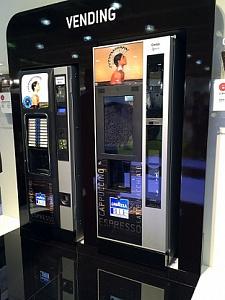 Сколько стоит кофейный автомат для бизнеса