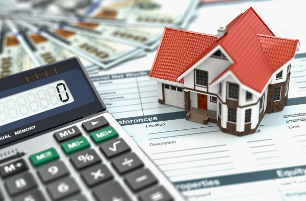 Как возвратить налог при покупке квартиры