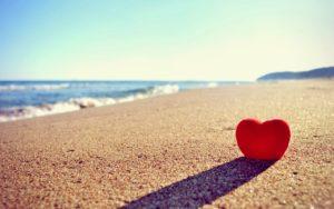 Любовь это сильное чувство