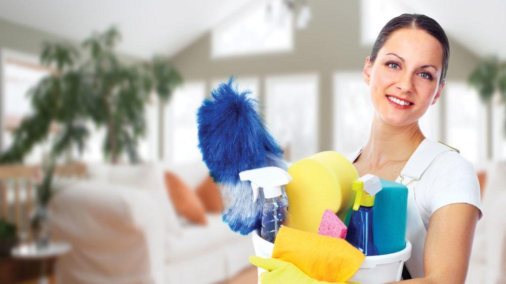 Устранить запахи в квартире