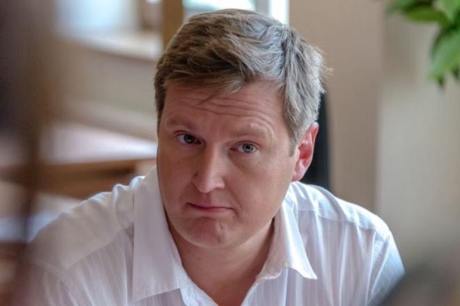Александр ефимов актер