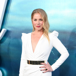Christina Applegate - Netflix's 'Dead To Me' Season 1 Premiere in Santa Monica 5/2/19