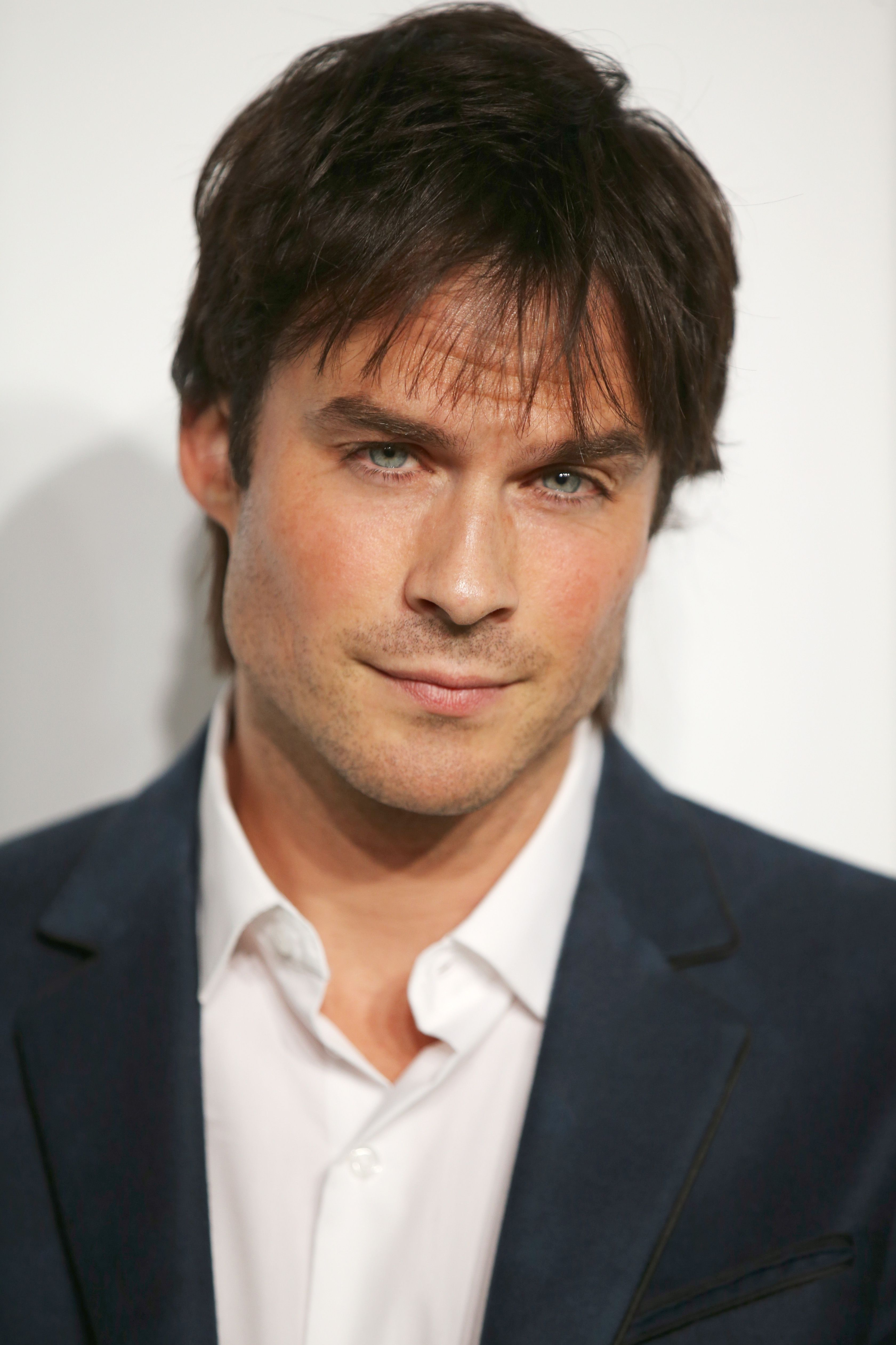 Ian somerhalder - one day
