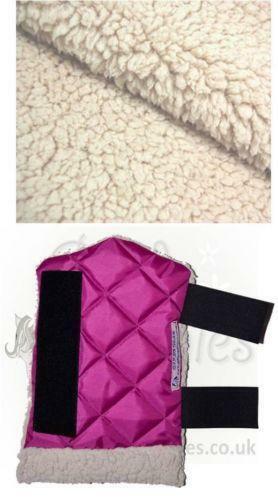 Pink travel rug