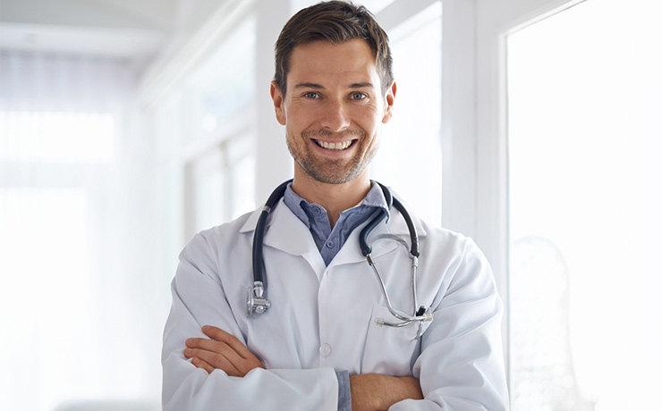Как вам мужчины гинекологи
