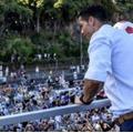 Криштиану Роналду стал популярнее Селены Гомес в Instagram