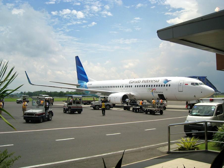 фото: Аэропорты Индонезии
