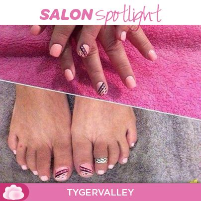 Dream nails tygervalley