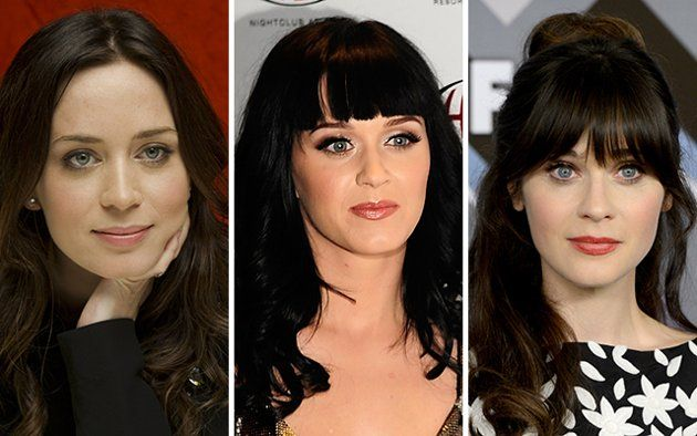 Emily blunt katy perry