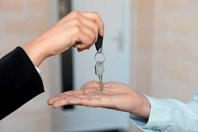 Переаренда квартир как бизнес