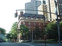 Синодальный Знаменский собор на Манхэттене