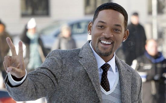 список американских актеров мужчин уилл смит