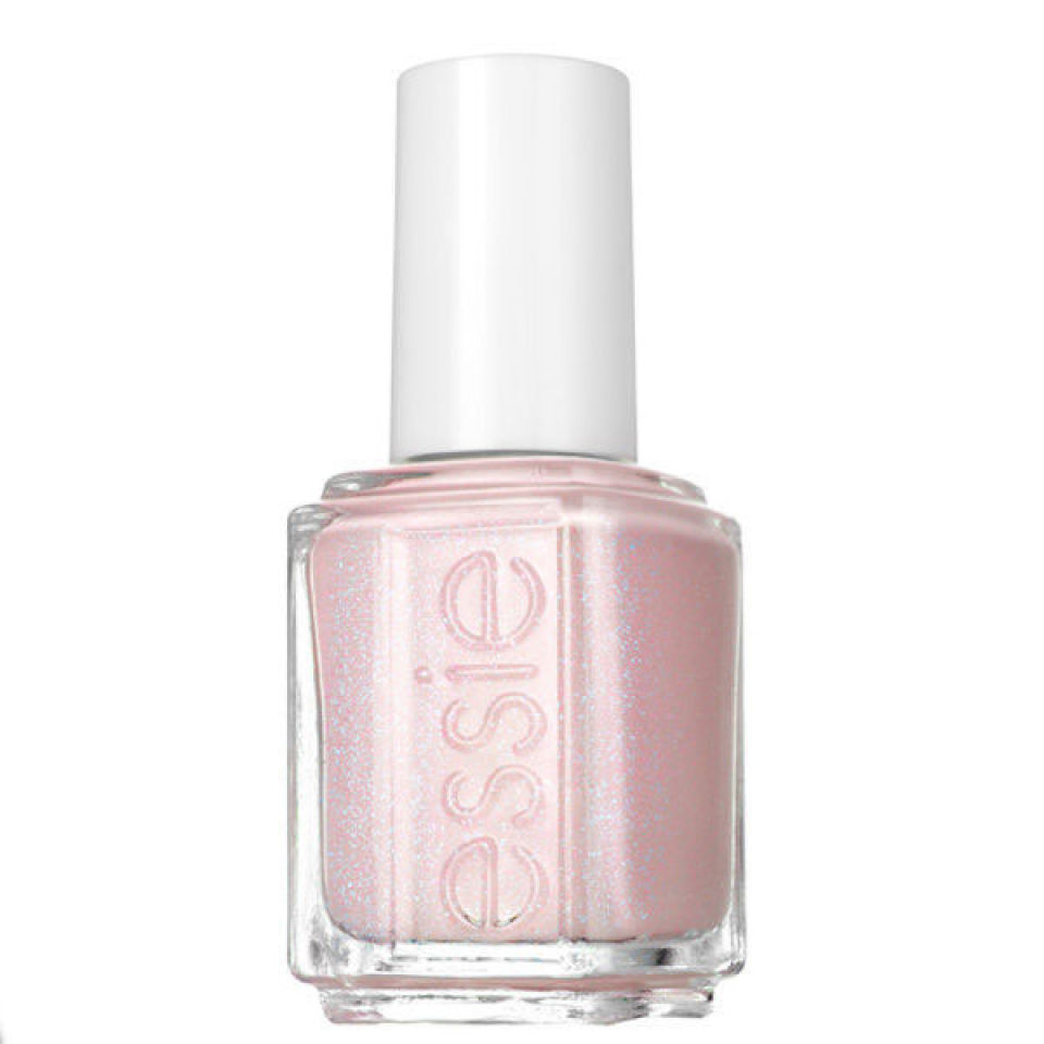 Pink a boo essie