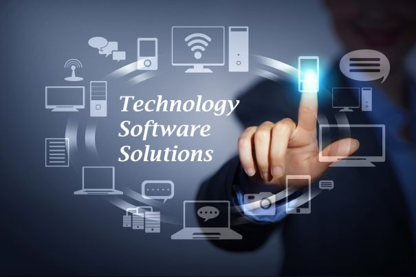 Technology-Software-Solutions-Provider