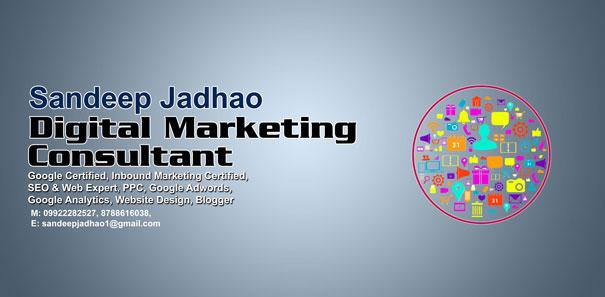 Free Digital Marketing Consultation