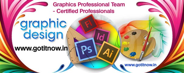Graphic Design Services, Logo Design, Image Design