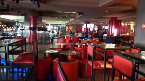 Gabon : un nouveau casino en ligne