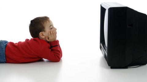 Un enfant sans écran, un enfant heureux