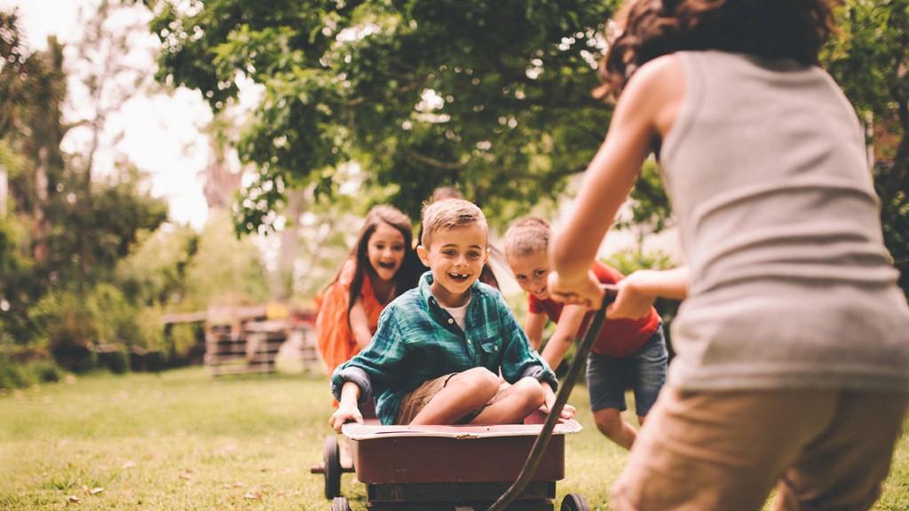 Pourquoi le jeu est si important pour le bon développement des enfants ?