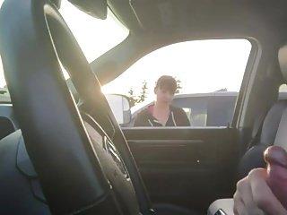 Автомобильные вспышки - Часы сезам спермой