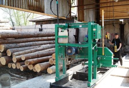 Изготовление деревянных поддонов как бизнес