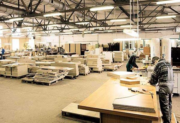 Как начать мебельный бизнес