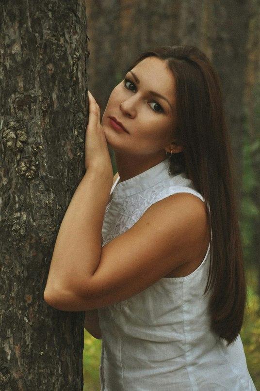 Анастасия киселева новосибирск
