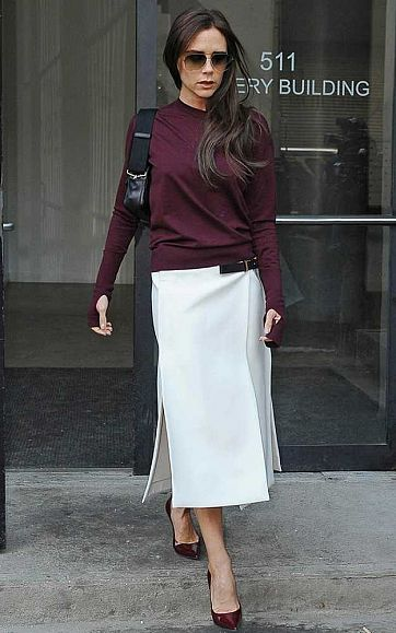 Victoria Beckham #23