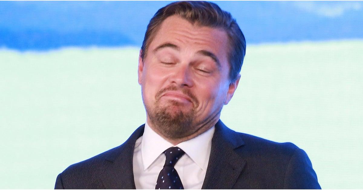 Leonardo dicaprio penis pictures