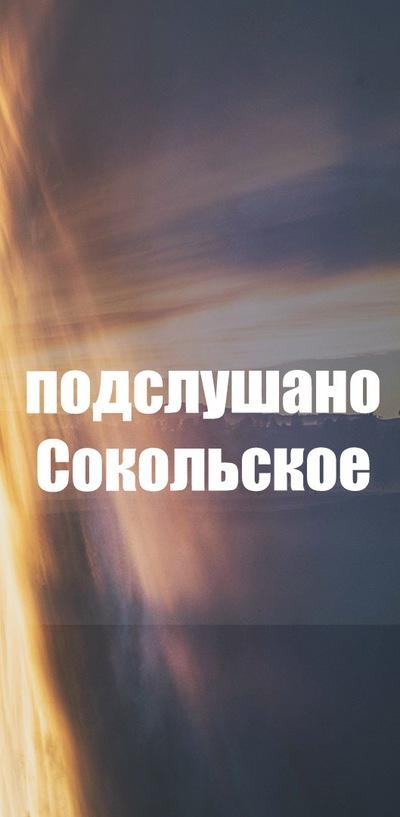 Подслушано сокольское нижегородской области