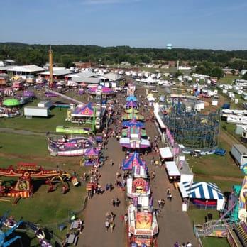 Prince william county fair va