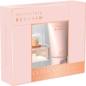 Victoria beckham gift set